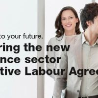 Results of the survey on the new collective bargaining agreement for the insurance sector