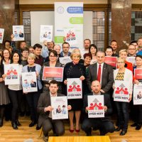 ALEBA united with the employees of the financial sector in the Czech Republic