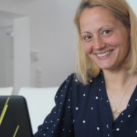"""Carla Valente: """"As a legal advisor, it is important that I can be counted on"""""""