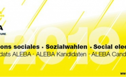 Staff Delegation Elections of March 2019: call for ALEBA candidates