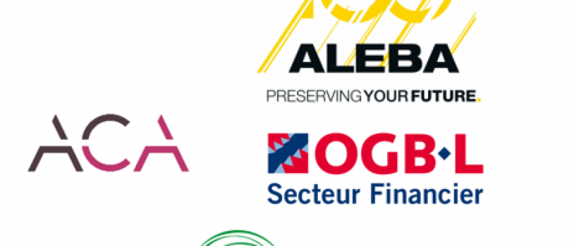 Joint press release on the Collective Agreement for the insurance sector