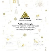HAPPY HOLIDAYS AND A HAPPY NEW YEAR 2020!