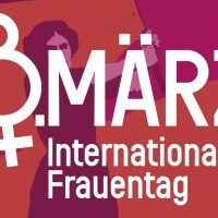 08.03.2020 | INTERNATIONALER TAG DER FRAU