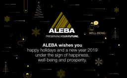 Happy holidays and a happy new year 2019!