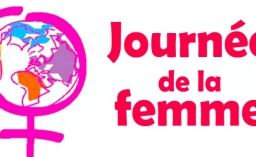 08.03.2019 | Journée Internationale de la Femme