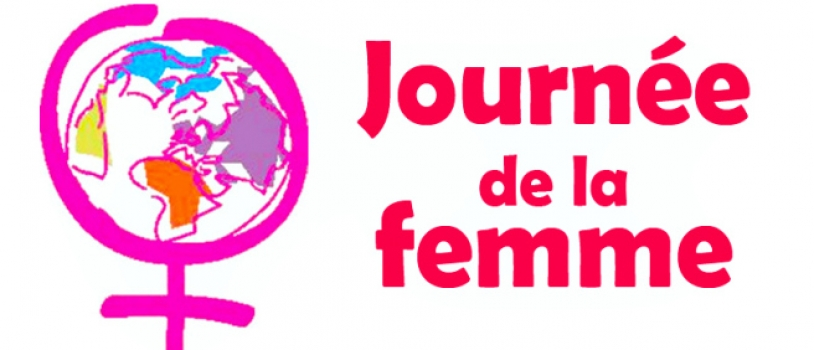 08.03.2020 | Journée Internationale de la Femme
