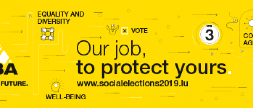 INVITATION: CONFERENCES about social elections